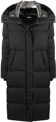 Mackage Eliane hooded padded coat