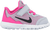Nike Flex Experience 4 Girls Running Shoes - Toddler