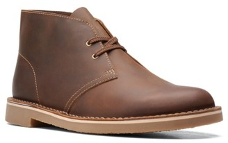 Clarks Bushacre 3 Chukka Boot