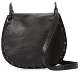 Cynthia Rowley Tabitha Small Leather Crossbody