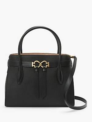 Kate Spade Toujours Medium Leather Satchel Bag