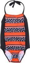 RYKIEL ENFANT One-piece swimsuits - Item 47203936
