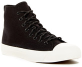 Keds Royal High Top Cordura Sneaker
