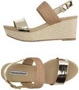 Francesco Milano Sandals - Item 11181027
