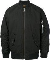 Carhartt Adam bomber jacket - men - Cotton/Nylon - M