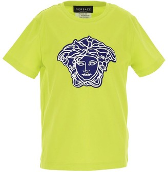 Versace Medusa T-Shirt (4-14 Years)
