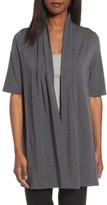 Eileen Fisher Women's Tencel Kimono Cardigan