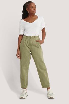 MANGO Regina Jeans