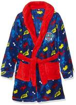 Paw Patrol Boy's PWPA46108 Bathrobe,18-24 Months