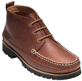 Cole Haan Connery Leather Chukka Boots
