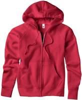 ComfortBlend Hanes EcoSmart Cotton-Rich Full-Zip Hoodie Women's Sweatshirt, Size