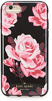 Kate Spade Rosa Floral iPhone 6 Case