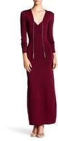 Rachel Zoe Millie Silk Blend Maxi Dress