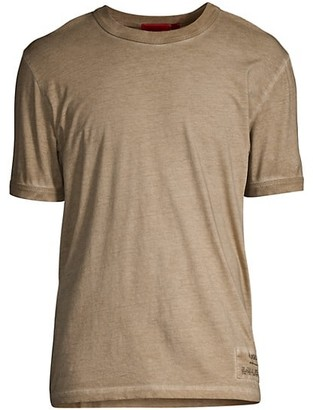 HUGO BOSS Duslan Solid T-Shirt