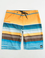 Quiksilver Everyday Stripe Vee Mens Boardshorts