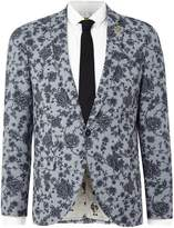 Noose and Monkey Men's Klee suit jacket