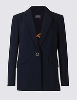 M&S Collection Twin Pocket Jacket