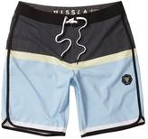 VISSLA Dredges Boardshort