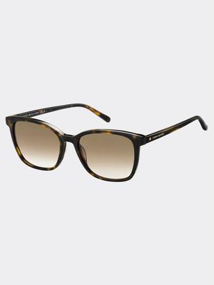 Tommy Hilfiger Tortoise Sunglasses