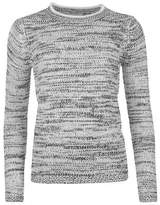 Soul Cal SoulCal Womens Classic Crew Knit Jumper Sweater Pullover Long Sleeve Neck