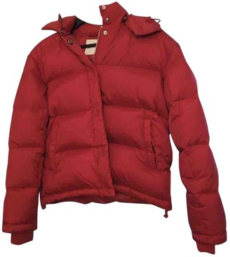 Wood Wood \N Red Jacket for Women
