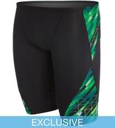 TYR Men's Echo Dash Blade Splice Jammer Swimsuit 8152274