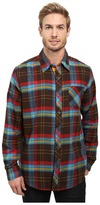 Marmot Anderson Flannel Long Sleeve Shirt