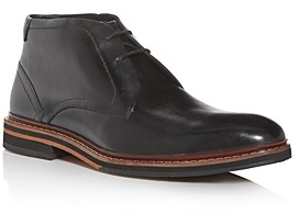 Ted Baker Men's Crint Leather Chukka Boots