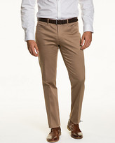 Le Château Stretch Cotton Sateen Slim Fit Pant
