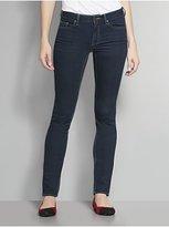 New York & Co. Curvy Skinny Leg Jean - Dark Midnight Wash - Petite