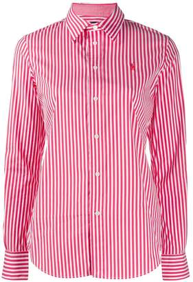 Polo Ralph Lauren striped slim fit shirt