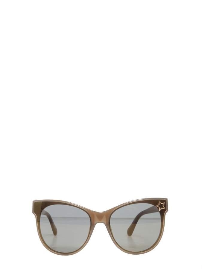 Stella McCartney Ionic Sunglasses