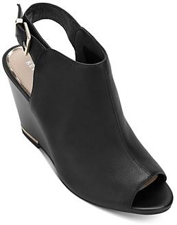 Kenneth Cole Women's Merrick Wedge Heel Sandals
