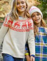 Boden Fair Isle Sweater