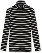 Petit Bateau Womens sailor striped undersweater