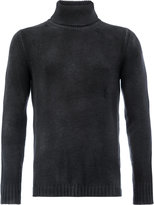 Avant Toi roll neck jumper - men - Cashmere/Merino - S