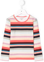 Paul Smith striped long-sleeve T-shirt