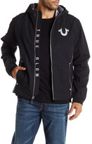 True Religion Reflective Moto Jacket