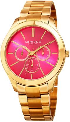 Akris Akribos Xxvi Women's Casual Watch