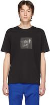 HUGO Black Boss Loves Bowie Edition Deen Jersey T-Shirt