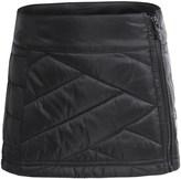 Smartwool SmartLoft Corbet 120 Skirt - Merino Wool, Insulated (For Girls)