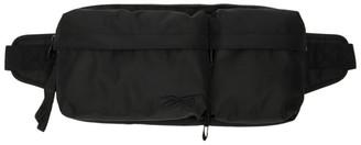 Reebok x Victoria Beckham Black Crossbody Bag