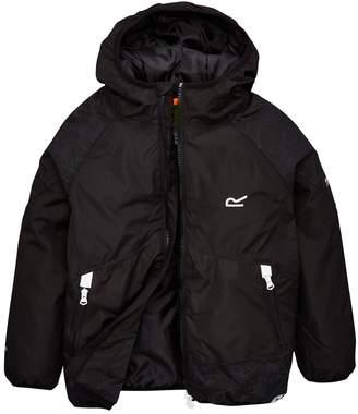 Regatta Volcanics II Jacket - Black