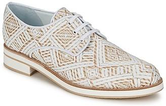 Stephane Kelian HUNA 7 women's Casual Shoes in White