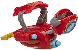 Nerf Power Moves Marvel Avengers Iron Man Repulsor Blast Kids Roleplay Toy