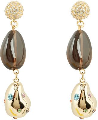 Mounser Evolution Pearl Drop Earrings