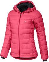 adidas Women's Outdoor Peaks Down Hooded Jacket