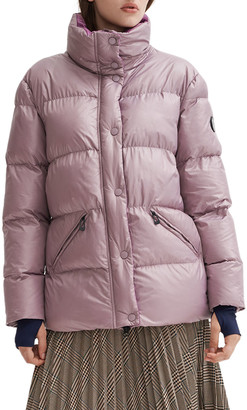 Noize Oversized Puffer Coat