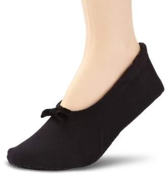 Nur Die Women's Calf Socks, 496847/ Da Ballerina Haussocke,(Manufacturer size: 35-38)