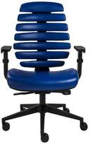 Euro Style Bina Low Back Office Chair